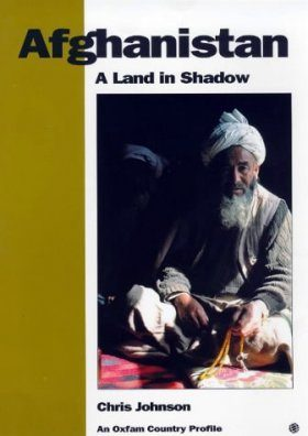 Afghanistan: A Land in Shadow