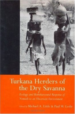 Turkana Herders of the Dry Savanna