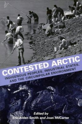 Contested Arctic