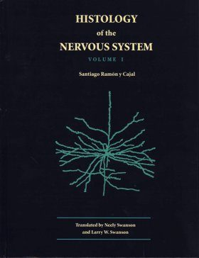 Cajal's Histology of the Nervous System of Man and Vertebrates (2-Volume Set)
