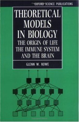 Theoretical Models in Biology