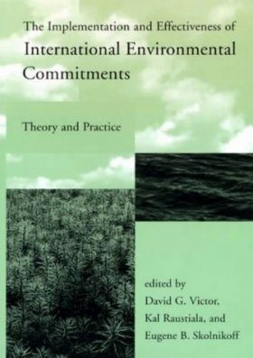 Implementation and Effectiveness of International Environmental Commitments