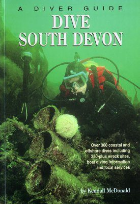 Dive South Devon