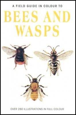 A Field Guide in Colour to Bees and Wasps