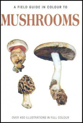 A Field Guide in Colour to Mushrooms