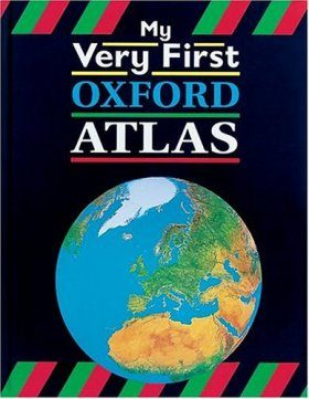 My Very First Oxford Atlas