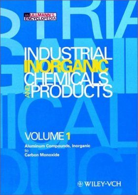 Industrial Inorganic Chemicals and Products