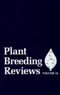 Plant Breeding Reviews, Volume 16
