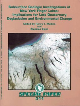 Subsurface Geologic Investigations of New York Finger Lakes: Implications for Late Quaternary Glaciation and Environmental Change