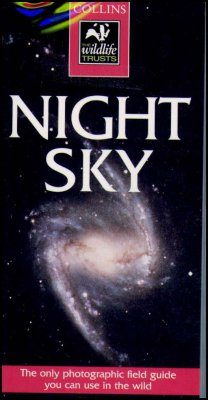 Collins Wildlife Trust Guide: Night Sky