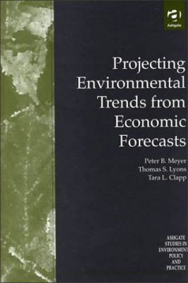 Projecting Environmental Trends from Economic Forecasts