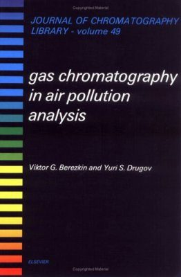 Gas Chromatography in Air Pollution Analysis