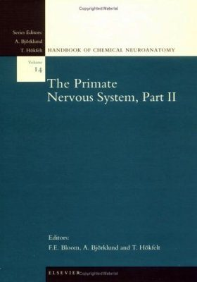 The Primate Nervous System, Part 2