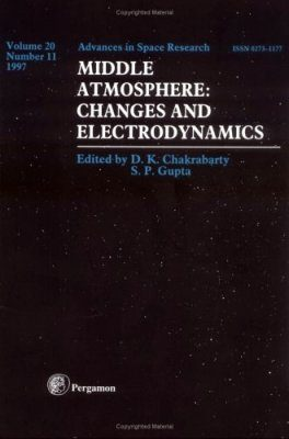 Middle Atmosphere: Changes and Electrodynamics