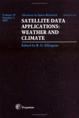 Satellite Data Applications: Weather and Climate