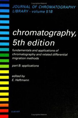 Chromatography, Part B