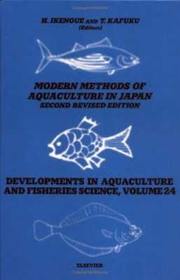 Modern Methods of Aquaculture in Japan