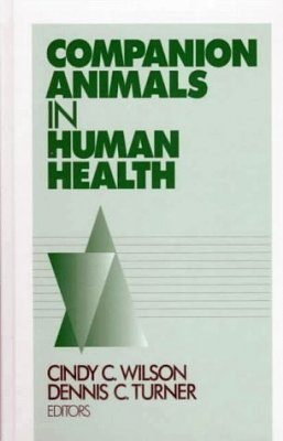 Companion Animals in Human Health