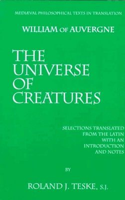 The Universe of Creatures