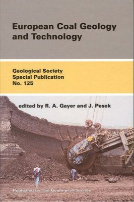 European Coal Geology and Technology