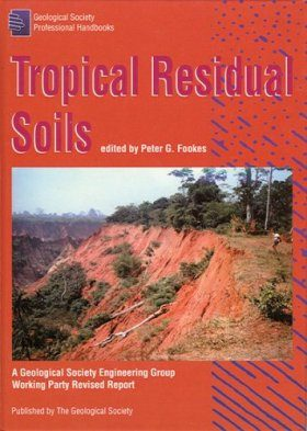 Tropical Residual Soils