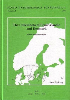 The Collembola of Fennoscandia and Denmark: Part 1: Poduromorpha
