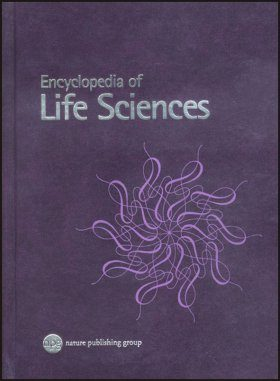 Encyclopedia of Life Sciences (20-Volume Set)
