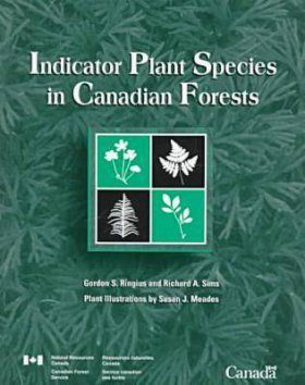 Indicator Plant Species in Canadian Forests