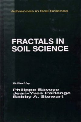 Fractals in Soil Science