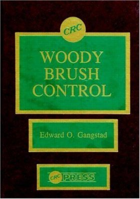 Woody Brush Control