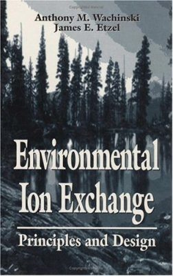Environmental Ion Exchange