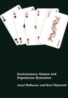 Evolutionary Games and Population Dynamics