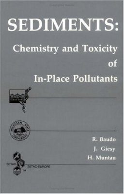 Sediments: Chemistry and Toxicity of In-Place Pollutants