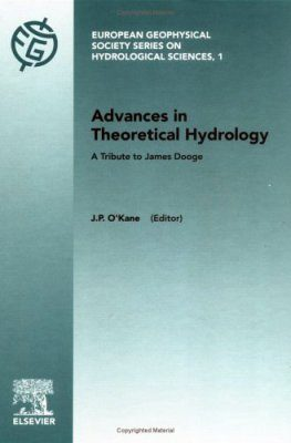 Advances in Theoretical Hydrology