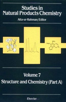 Studies in Natural Products Chemistry, Volume 7