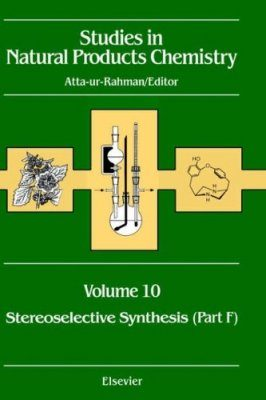 Studies in Natural Products Chemistry, Volume 10