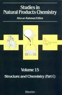 Studies in Natural Products Chemistry, Volume 15