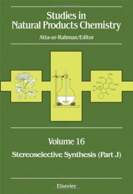 Studies in Natural Products Chemistry, Volume 16