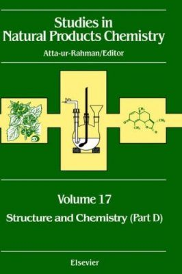 Studies in Natural Products Chemistry, Volume 17