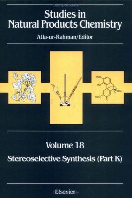 Studies in Natural Products Chemistry, Volume 18
