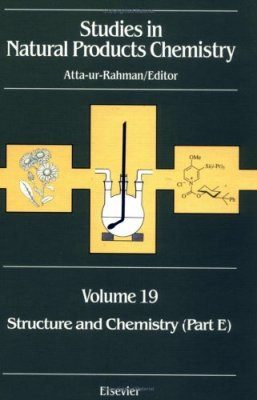 Studies in Natural Products Chemistry, Volume 19