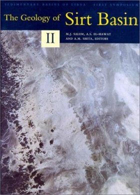 The Geology of Sirt Basin, Volume 2