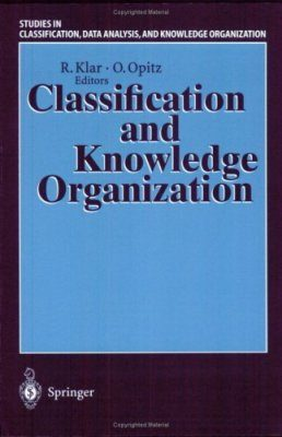 Classification & Knowledge Organization