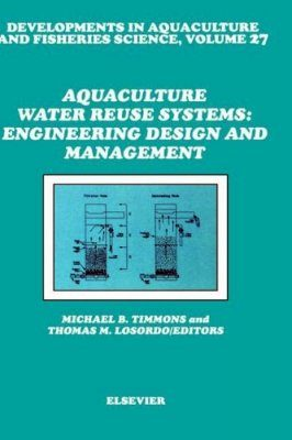 Aquaculture Water Reuse Systems