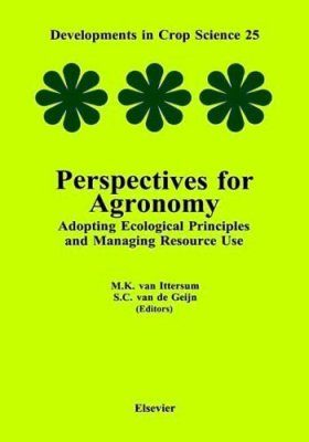 Perspectives for Agronomy