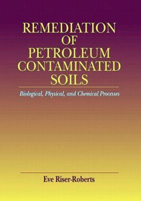 Remediation of Petroleum Contaminated Soils