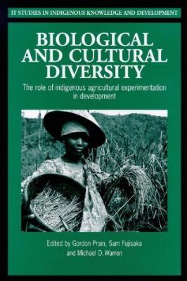Biological and Cultural Diversity