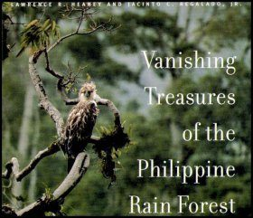 Vanishing Treasures of the Philippine Rainforest
