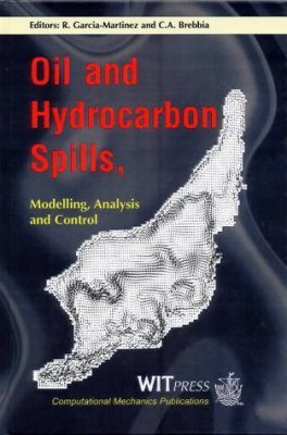 Oil and Hydrocarbon Spills, Modelling, Analysis and Control