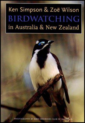 Birdwatching in Australia and New Zealand